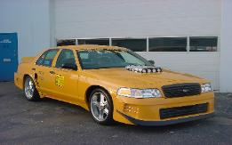 queen latifah jimmy fallon taxi movie car